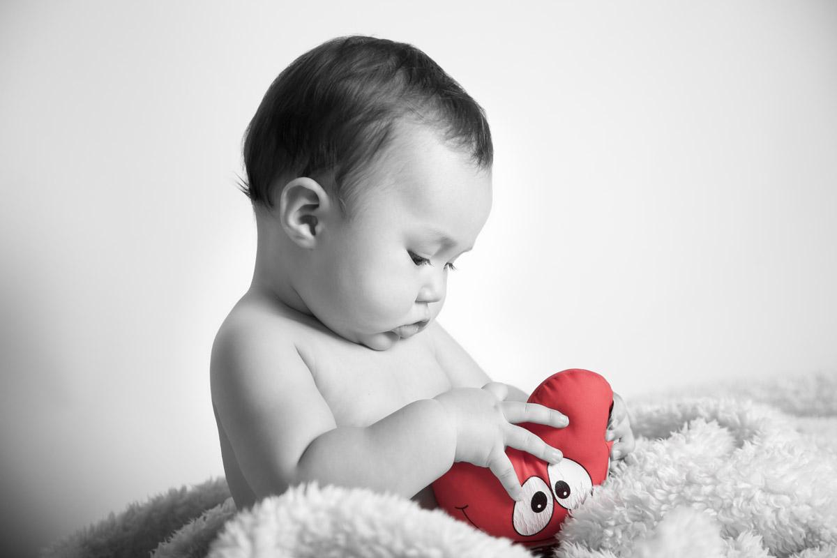 Fotografía de bebés |Fotos de Bebe | Fotógrafo de Recién Nacidos | Málaga