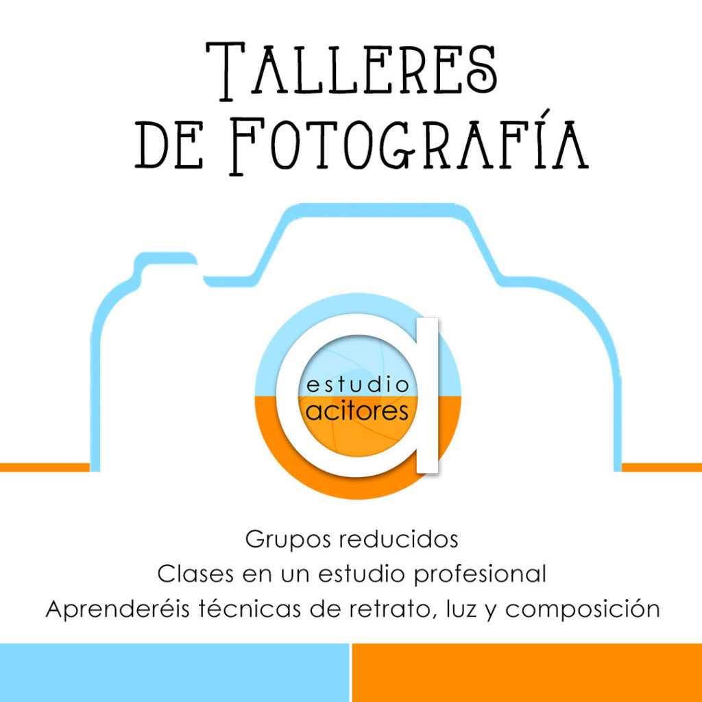 Taller de Fotografía | Taller de foto | FotoEstudioAcitores.es